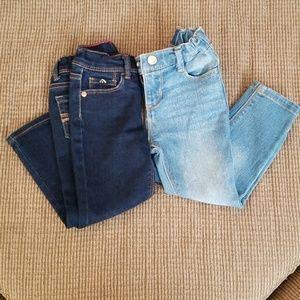 Jordache/Old Navy Jeans